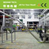 플레스틱 필름을%s PP PE 알갱이로 만드는 기계