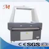 Máquina assíncrona de corte e gravação de laser com câmera panorâmica (JM-1812-AP)
