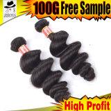 9A элегантный длинной прямой яки японской волосы вьются комплекты