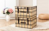 高品質の引出しの戸棚の記憶はFoldable収納箱を立方体にする