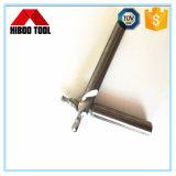 Сверло шага карбида вольфрама высокой точности для металла машины CNC