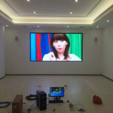 Le club/écran d'intérieur de salle de réunion P6 polychrome avec le prix usine inférieur fixe installent l'Afficheur LED
