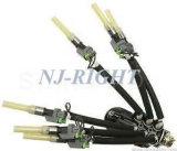 Essence d'injecteur d'injecteur d'essence de haute performance Nozzel 19210688 pour CHEVROLET/GMC