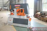 Operaio a buon mercato idraulico del ferro della macchina per forare Q35y-20