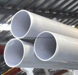 304 316 tubos sin soldadura de acero inoxidable brillante templar el tubo (KT0633)