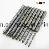 Guangzhou Yexin Handware Bits Screwdrver Conjunto de herramientas de mano