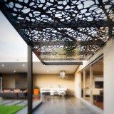 نمو تصميم داخليّة يثقب ألومنيوم [مودلينغ] سقف لوح