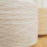 Het verdovende middel verfte het Breiende Garen van het Garen van de Gloeidraad van de Polyester van 100%