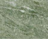 Mattonelle delle lastre della quarzite di Beola Verde Spluga