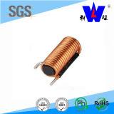 Индуктор феррита силы LGA Wirewound для PCB с RoHS