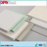 Folha de espuma de PVC para mobiliário, armário, Publicidade