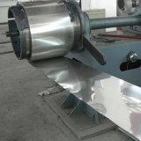 Bobinas de acero inoxidable TP410 SUS410 Tp chapa de acero inoxidable