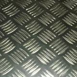feuille en aluminium du quadrillage 1100 1060 H14/H24