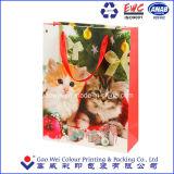 Профессиональный производитель дешевой бумаги рождественские сувениры