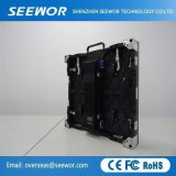 Tipo SMD2121 P3.31mm LED em Cores de interior com Outdoor Preço vantajoso