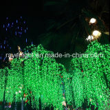 Indicatori luminosi commerciali dell'albero della decorazione LED di illuminazione di natale del LED