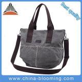 Bolso de hombro de la playa del mensajero de la manera del bolso de las compras de las mujeres