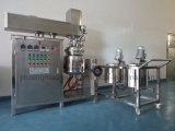 Máquina de mistura de alta velocidade do homogenizador do emulsivo do laboratório da tesoura