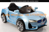 BMW 2017 de Nieuwe Auto van het Stuk speelgoed van de Afstandsbediening van de Jonge geitjes van de Stijl Elektrische