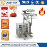 Automatic 100G 200G 500g de açúcar/Café/sal/especiarias Enchimento pulverulento máquina de embalagem