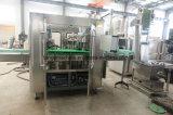 자동적인 유리제 플라스틱 병 주스 음료 Juicer Exactor 채우는 포장 기계