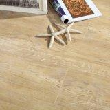 新しいパターン深いEirの自然な木製の穀物の積層物のフロアーリング