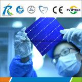 Polycrystalline 4bb солнечных батарей для солнечных модулей