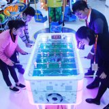 販売のためのMantongのフットボール機械サッカー表のフットボールの試合