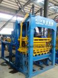 Macchina del blocco, blocco che fa macchina, macchina per fabbricare i mattoni (QT6-15B)