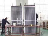 Hydrophlic Flosse-kupfernes Gefäß-Luft, die Geräten-Kondensator handhabt