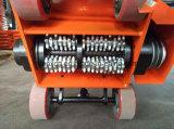 4kw Simensモーターポータブルの便利な道の土掻き機のフライス盤