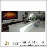 Het wit/Zwart/Groen/Grijs/Beige/Bruin Marmer van de Kleur/Onxy/Kwartsiet Working Table for Workshop