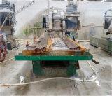 Frame diversificado de perfilamento de pedra automático do granito da estaca de máquina/o de mármore de porta