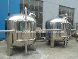 Automatisches umgekehrte Osmose-Trinkwasser-Behandlung-System