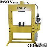 高圧によってモーターを備えられる油圧押す機械