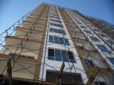 건물 (공장)를 위한 그려진 Andamio Estandarfor