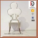 Популярный стул банкета стула нержавеющей стали мычки для столовой