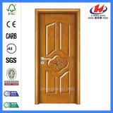 24 двери меламина Prehung двери твердых древесины дюйма законченный