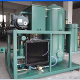 Estágio duplo transformador de alto vácuo Máquina de purificação do óleo