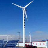 10kw 20kw 30kw 50kw Turbogenerator van de 100kw de Chinese Mariene Wind met Zonnepanelen