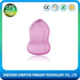 Il trucco del fondamento del fronte lavora il soffio di polvere cosmetico del gel del silicone di nuovo disegno