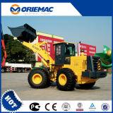 Sinomach Aufbau-Maschinerie 3 Tonnen-vorderes Rad-Ladevorrichtung 937h