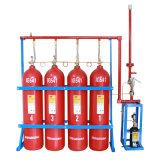 O melhor sistema de supressão automático do incêndio do extintor de incêndio da venda Ig541