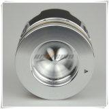 Calidad fiable motor Isuzu 4JJ1 (2mm) Aog pistón con falda de grafito de rociado 8-98043-703-0 OEM