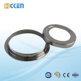 Metallo rivestito dello zinco che timbra le parti per la clip della cinghia del metallo