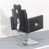 팔걸이 즐거운 유행에 따라 디자인 하는 의자를 가진 의자를 유행에 따라 디자인 해 기대는 이발사