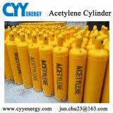 高圧アセチレン窒素の酸素のアルゴンの二酸化炭素アルミニウムシリンダー