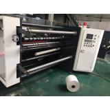 Hochgeschwindigkeitsduplex pp., OPP, BOPP, Belüftung-Film-aufschlitzende Maschine
