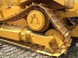 Entraîneur utilisé D7g D7r de chat de bouteur du tracteur à chenilles D7h