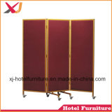 Home Banquet/Restaurant/Wedding/Bedroom/Office를 위한 호텔 Furniture Wooden Screen